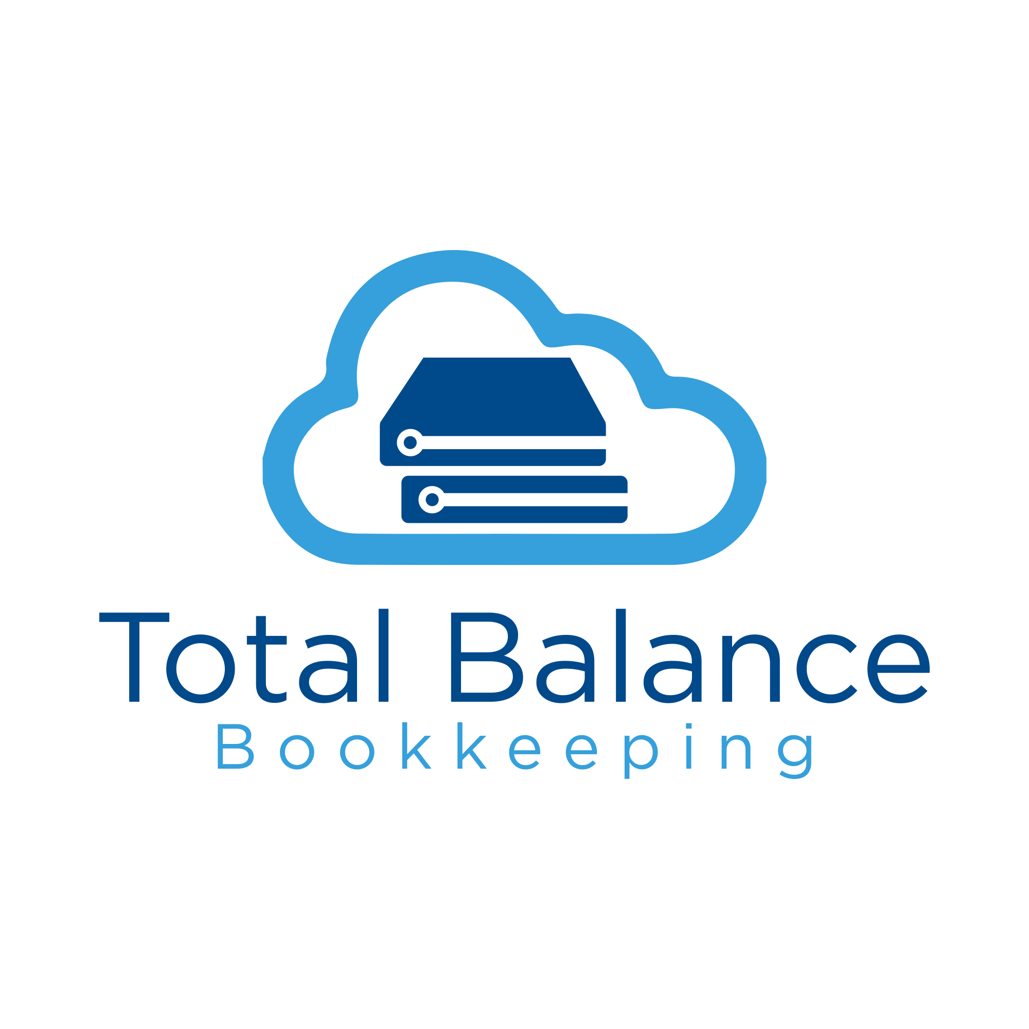 Total Balance Bookkeeping